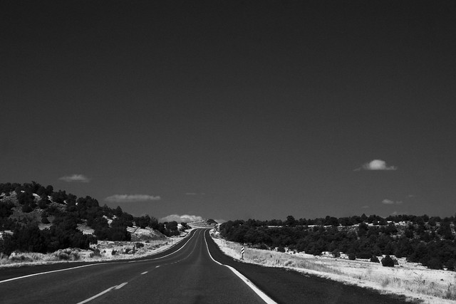 Views from the Road, 2008, Arizona
