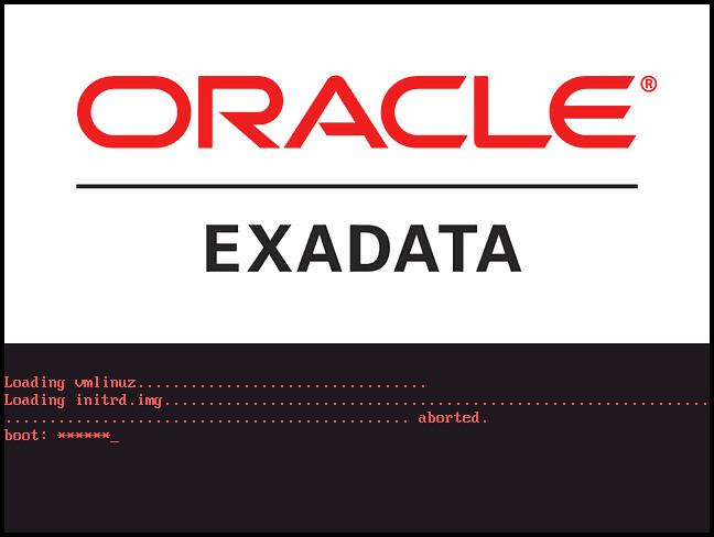 exadata_boot
