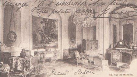 11i08 Hotel Palacio princesa Murat antigua propiedad Furtado Heine 2