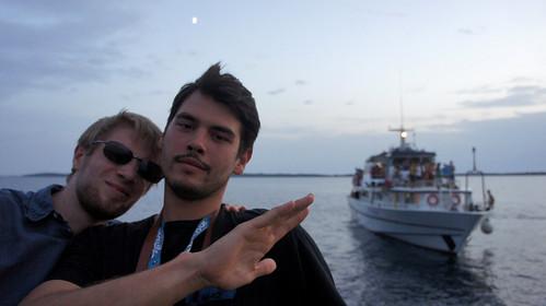 Ben_Gwil - boat