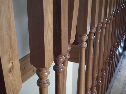 terrible bannister