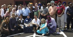 Interfaith Seminar Visit to Gurdwara (Hartford, CT)