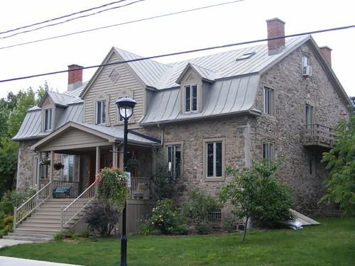 Hudson Bay home