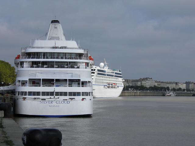 Port de Bordeaux - P9100179