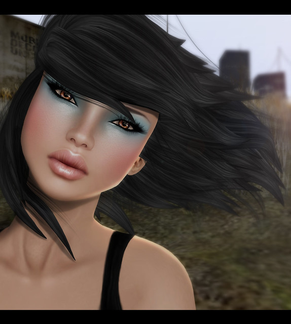 Glam Affair - Gio skin -