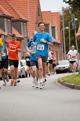 IMG_1886.jpg (vongole1) Tags: sport running jogging hardlopen canonef70200mmf4lisusm singelloopenschede 11092011 11september2011