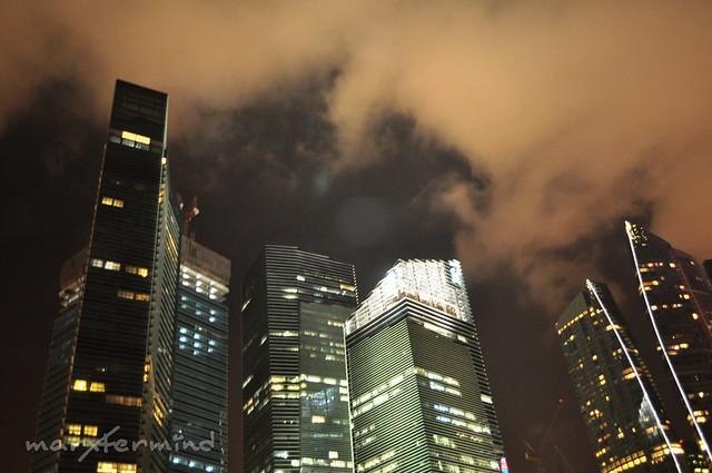 Skyscraper Singapore 3