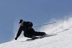 České testování lyží v Alpách s PUXtravel