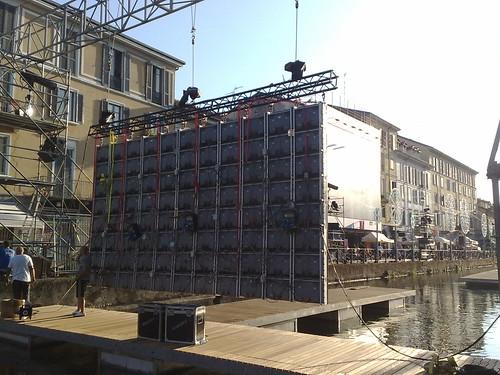 Scenografie sul Naviglio by durishti