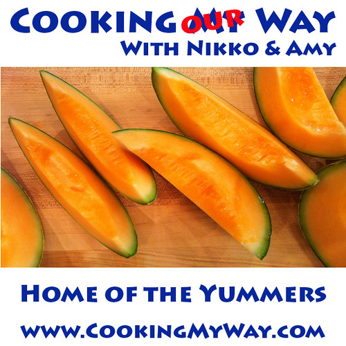 cooking my way recipes