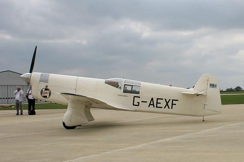 G-AEXF