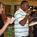 Single Soldiers participate in 'Commissary Commando' event - USAG-Humphreys, 110911
