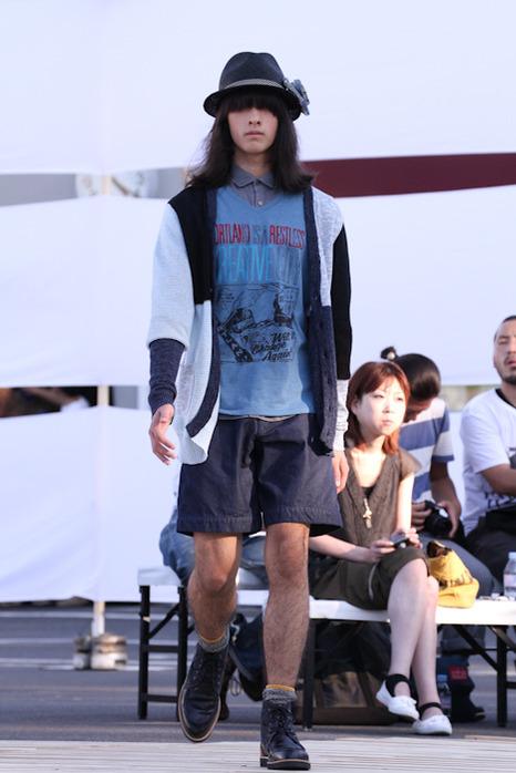 FACTOTUM SS12_006(Fashionsnap)