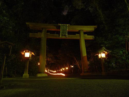大神神社『観月祭』@桜井市-01