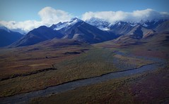 Land of Enchantment - Denali - Mountains - Alaska - Landscape