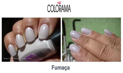 Colorama - Fumaça