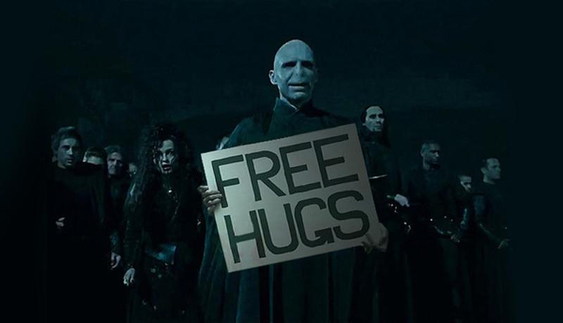 Voldemort-Free-Hugs