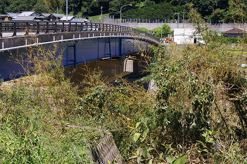 721大又口の橋