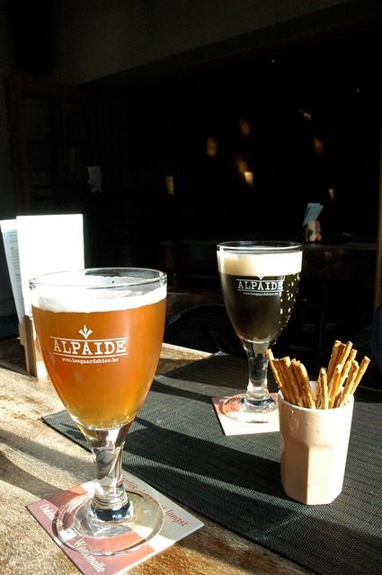 Cafe Nieuwhuys