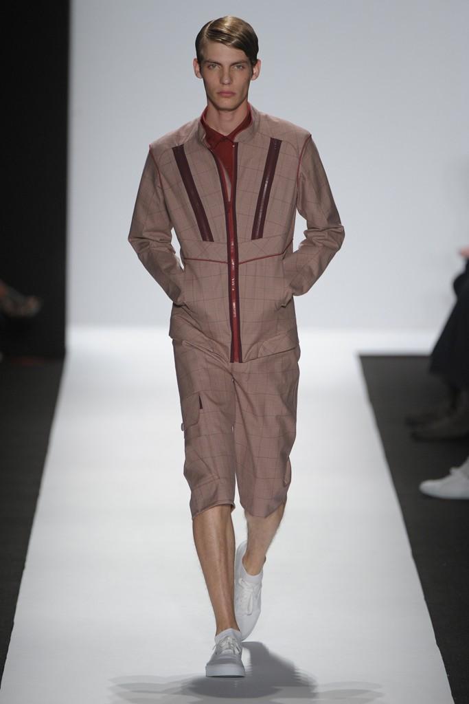 SS12 New York Academy of Art University019_Baptiste Radufe(Homme Model)