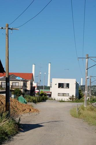 広野火力発電所DSC_6225