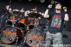 Hatebreed @ Rockstar Energy Mayhem Festival, DTE Energy Music Theatre, Clarkston, MI - 08-06-11