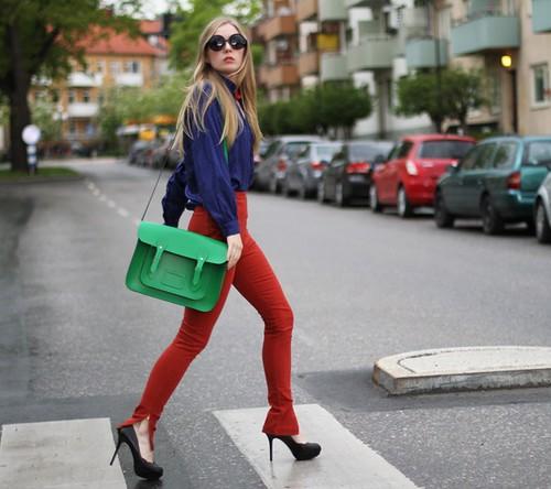 street-style-carolina-engman-colorblock
