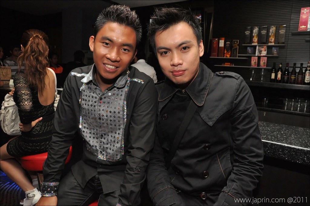 MC & Rifanji