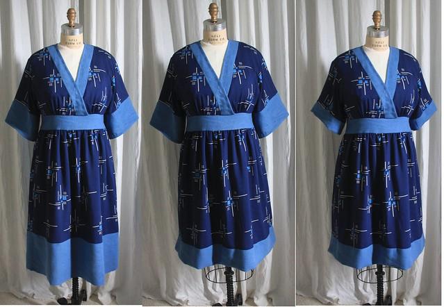 kimono proportions