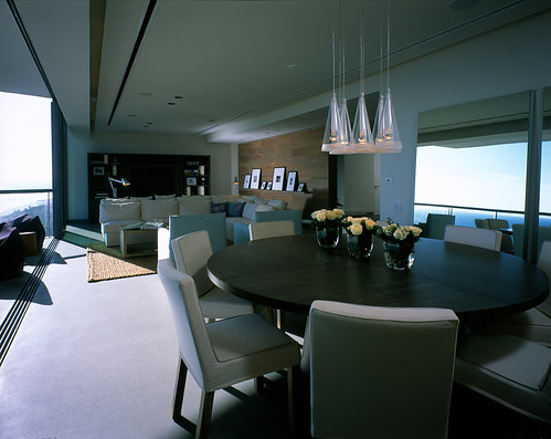Penthouse Blu