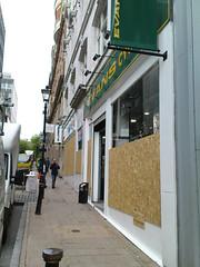 Riot damage 3