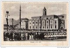 Dit feste, Tiran. Jour festif, Tirana, Albanie. Festive day, Tirana, Albania. (Only Tradition) Tags: al albania albanien shqiperi shqiperia albanija albanie shqip shqipri shqipria shqipe arnavutluk albani   gjuha            albnija