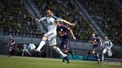 FIFA 12: Landon Donovan (EA SPORTS FIFA) Tags: football fifa soccer screenshots videogames gaming donovan ea easports fifa12 easportsfifa easportsfootball easportsfifa12