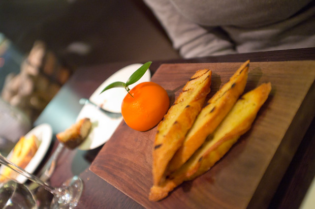Dinner by Heston Blumenthal - Mandarin Oriental, Hyde Park, London-4892