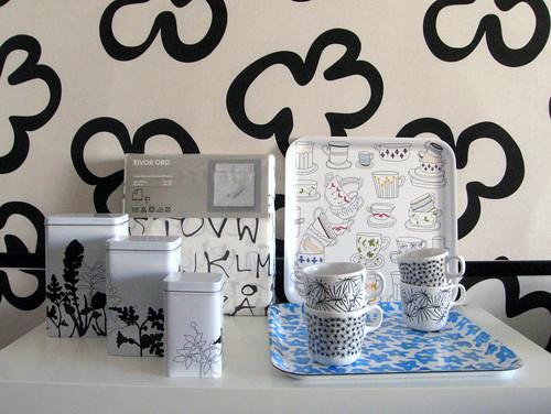 Novità Ikea 2012