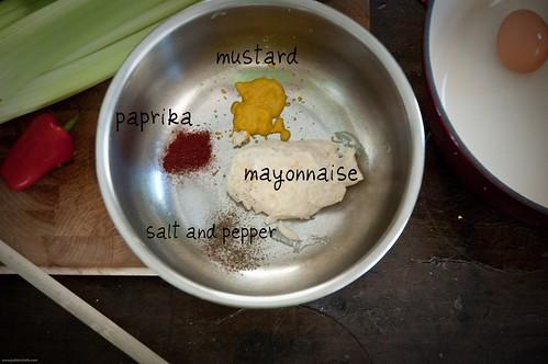 How to: Make Avocado Salads