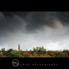 __i__________ |   (ayashok photography) Tags: woman india rain lady self asian nikon asia indian working july dude desi bharat tenkasi bharath desh barat rainnyday 2011 barath thenkasi ayashok nikond300 aya8997 sundarapandiapuram