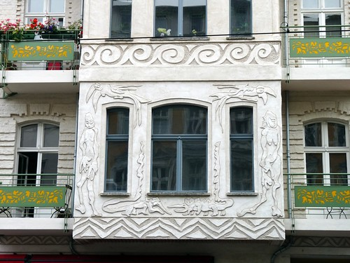 Berlin Kastanienallee