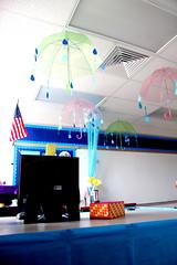 Workstation (venspired) Tags: school education classroom crafts brainstorm thinking learning teaching elementary roomdecoration trashtotreasure giftededucation