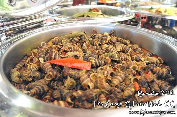 Ramadan buffet - GTower Hotel KL-05