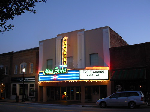Main Street Theater - Conway SC