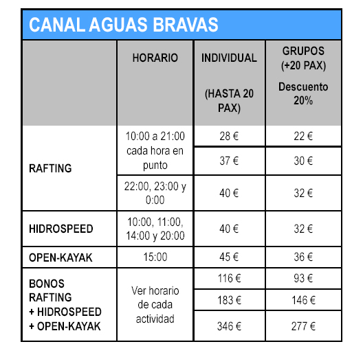 tarifas_Aguas_Bravas1