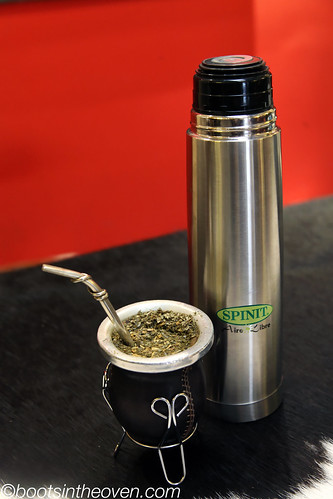 Mate and Thermos