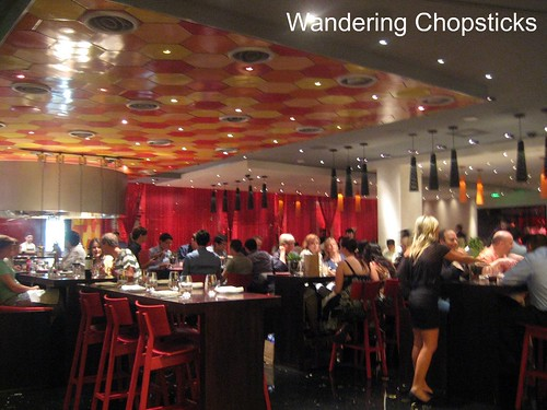 Jaleo by Jose Andres ($45 Prix Fixe Menu) - The Cosmopolitan of Las Vegas - Las Vegas 1