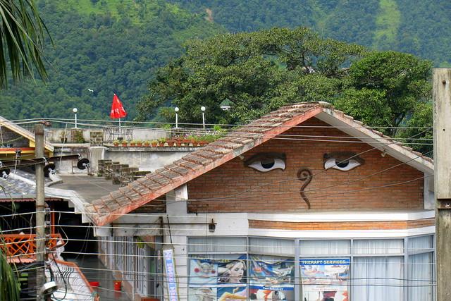 Nepal photographs
