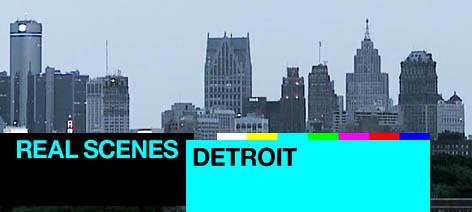 Realscenes: Detroit
