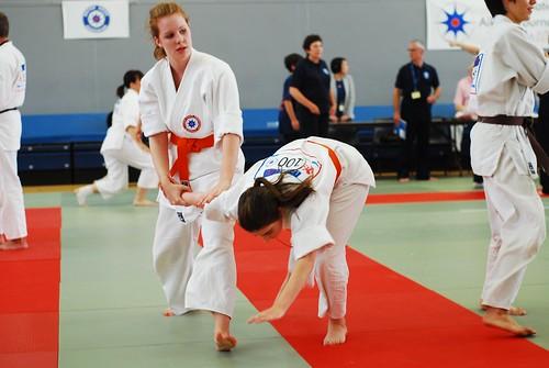 6050251665 3b5c887562 9th International Aikido Tournament