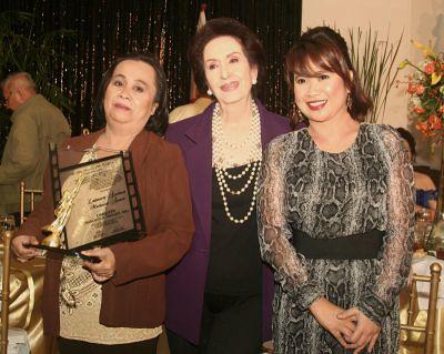 2011 Luna Awards