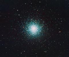 M13 Great Globular Cluster Hercules (kappacygni) Tags: night canon stars space astronomy phd hercules celestron m13 globularcluster ed80 baader skywatcher 450d eq6 Astrometrydotnet:status=solved qhy5 astro:subject=m13 mn190 Astrometrydotnet:version=14400 Astrometrydotnet:id=alpha20110806514100 astro:gmt=20110527t2330