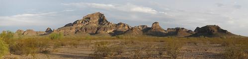 Near Tonopah, AZ